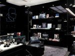 Lichtsetzung im Karl Lagerfeld-Store London (Foto: Karl Lagerfeld)