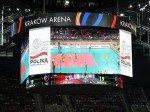 Krakau Arena: 360° Videocube (Foto: Colosseo EAS)