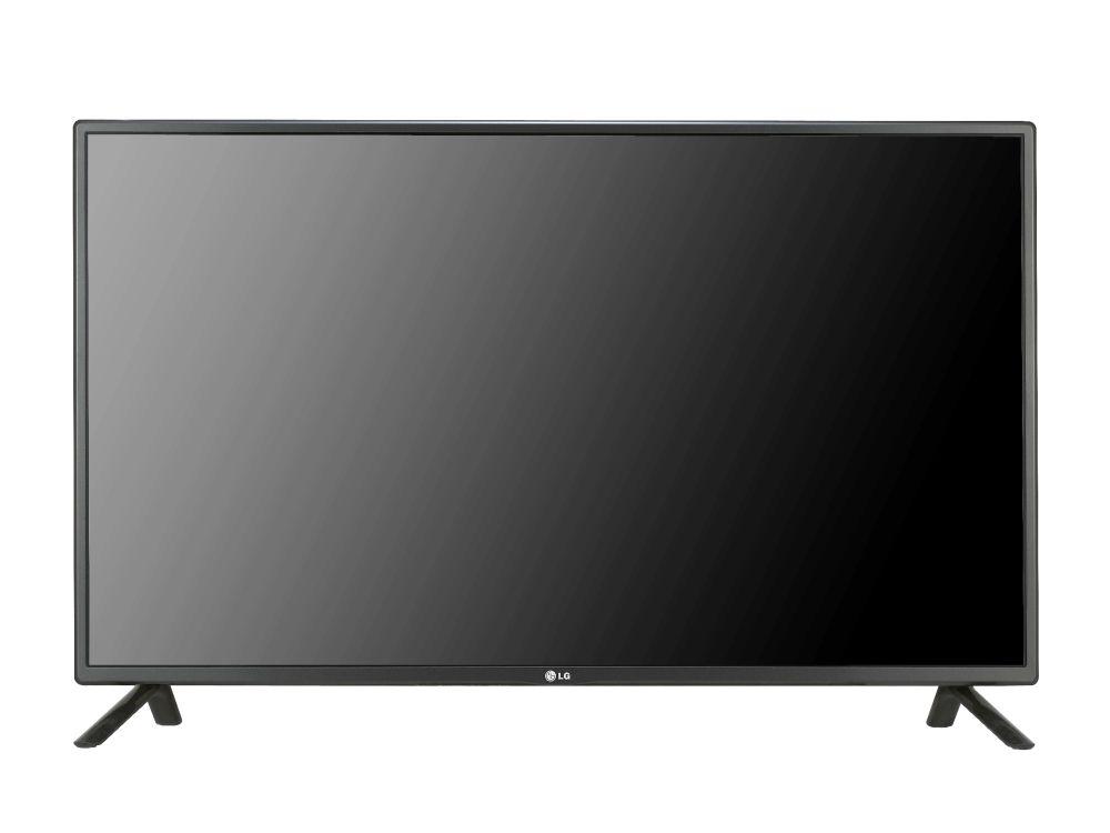 SoC-Display aus der neuen LG-Serie LS55A (Foto: LG)