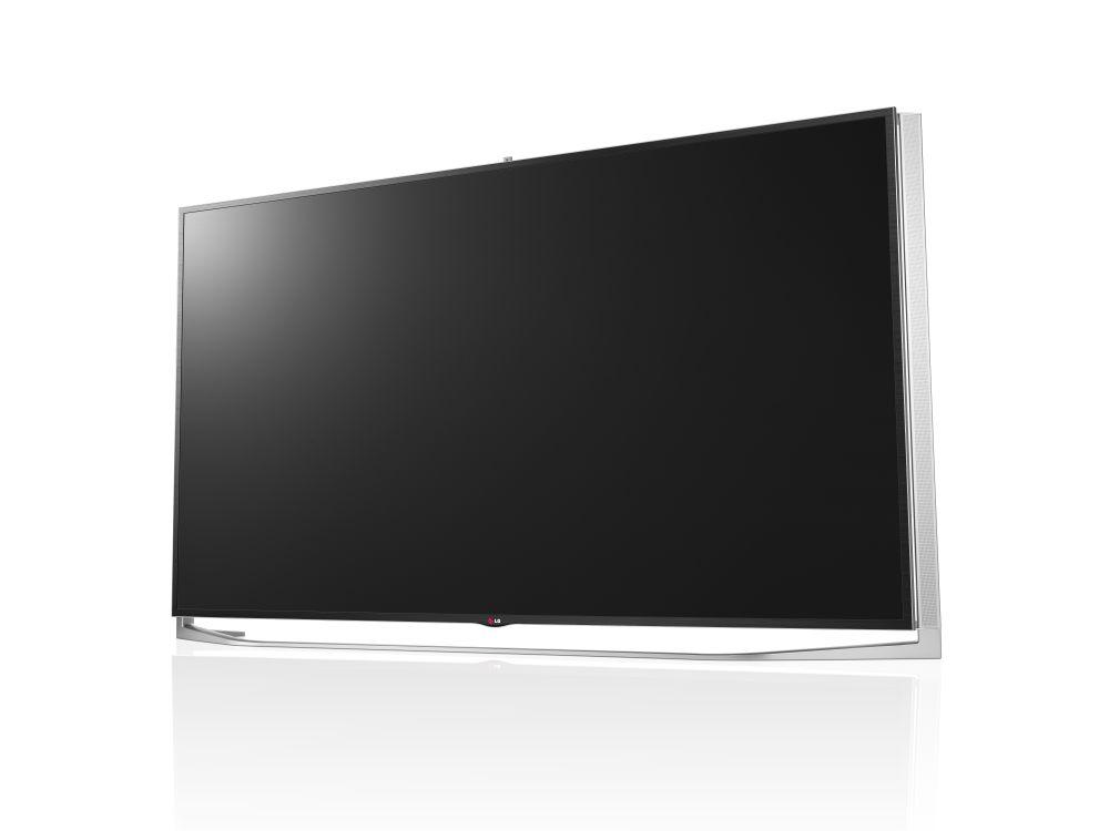 LG Ultra HD-TV UB980V (Foto: LG)