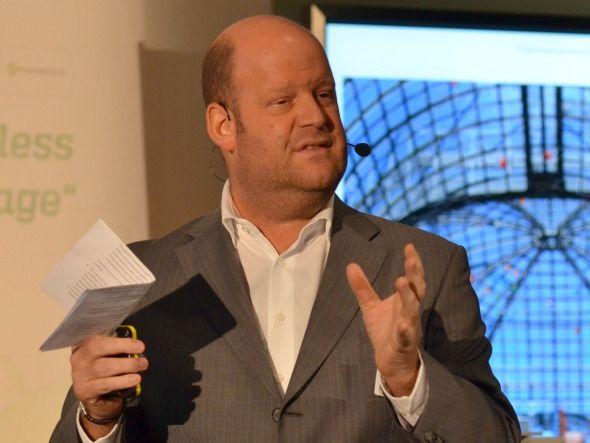 Markus Deserno (Foto: invidis.de)