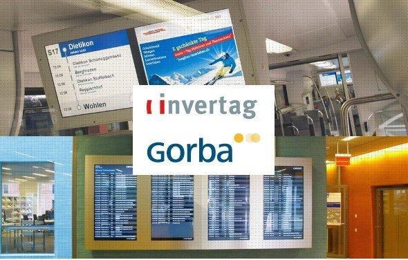 Invertag übernimmt Gorba (Foto: invertag)
