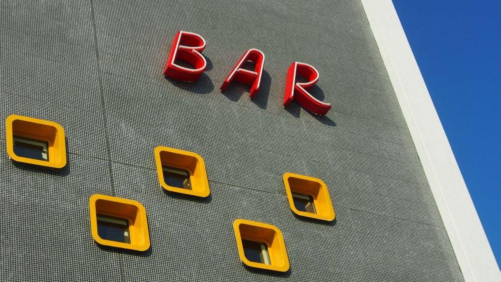 In dieser Bar schlürften wir beinahe einen Cognac (Foto: invidis.de)
