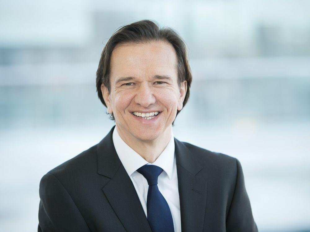 APG|SGA-CEO Markus Ehrle (Foto: APG|SGA AG)