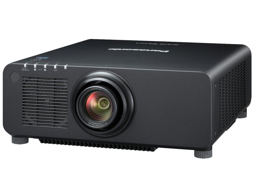Neuer Panasonic-Projektor PT-RZ670 (Foto: Panasonic)