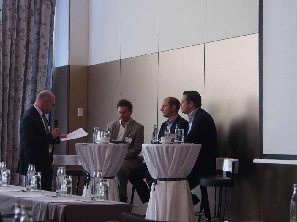 Panel Campaigns Horst Brunner, Vladimir Aubin und Sven Jacobi (v.l.) (Foto: invidis.de)
