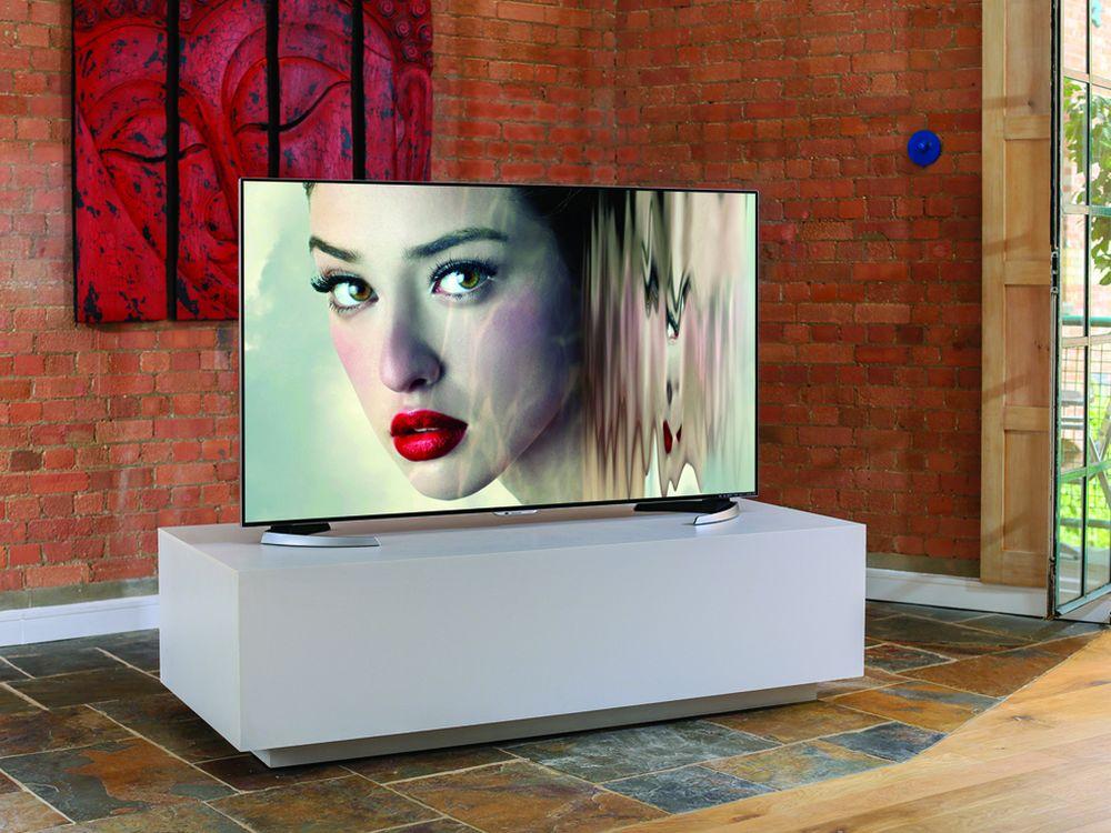 Sharp UHD TV UD 20 (Foto: Sharp)