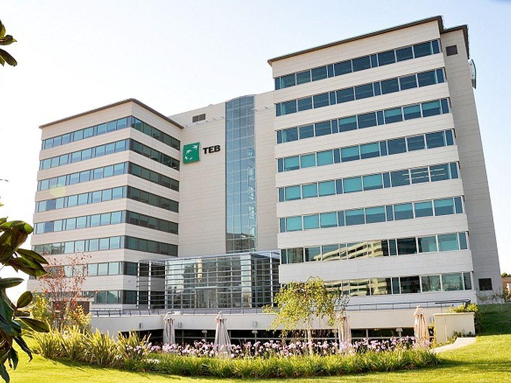 Zentrale der Turkisch Economy Bank (Foto: TEB)