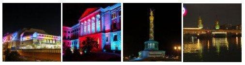 Berlin leuchtet Fotogalerie