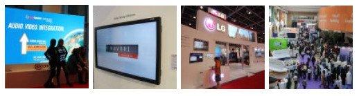 Gitex & Infocomm MEA 2014 Impressions