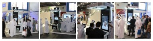 Infogate Systems at Gitex 2014
