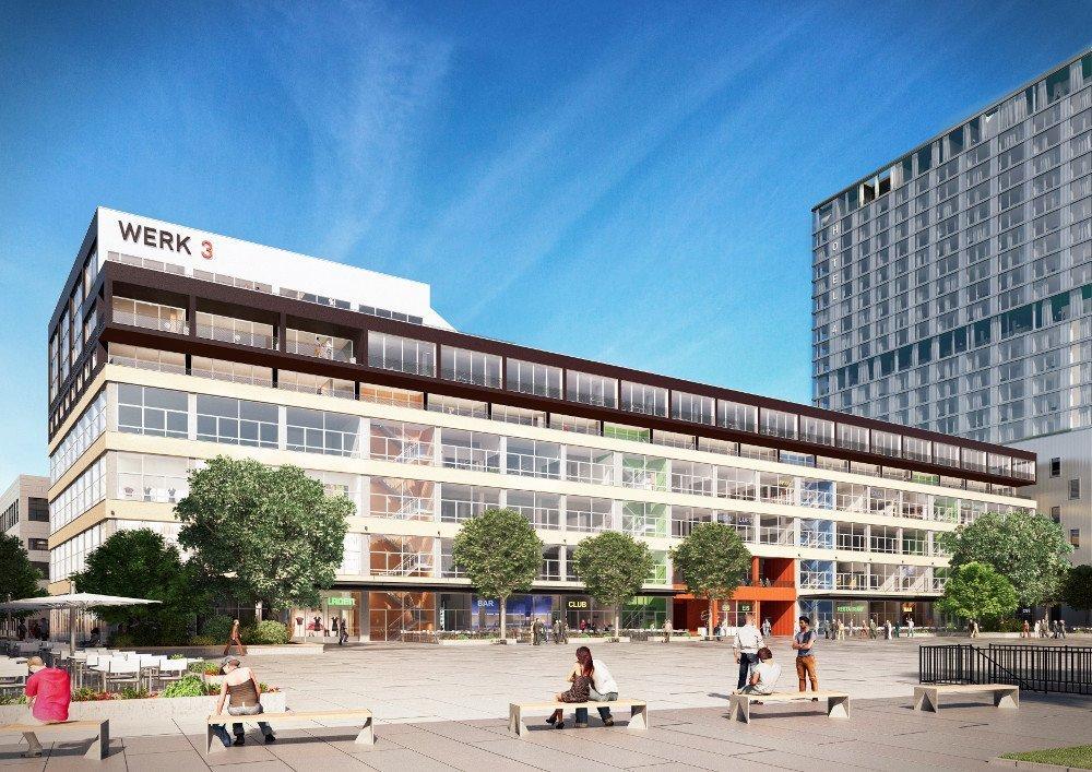 Werk 3 (Foto: Steidle Architekten)