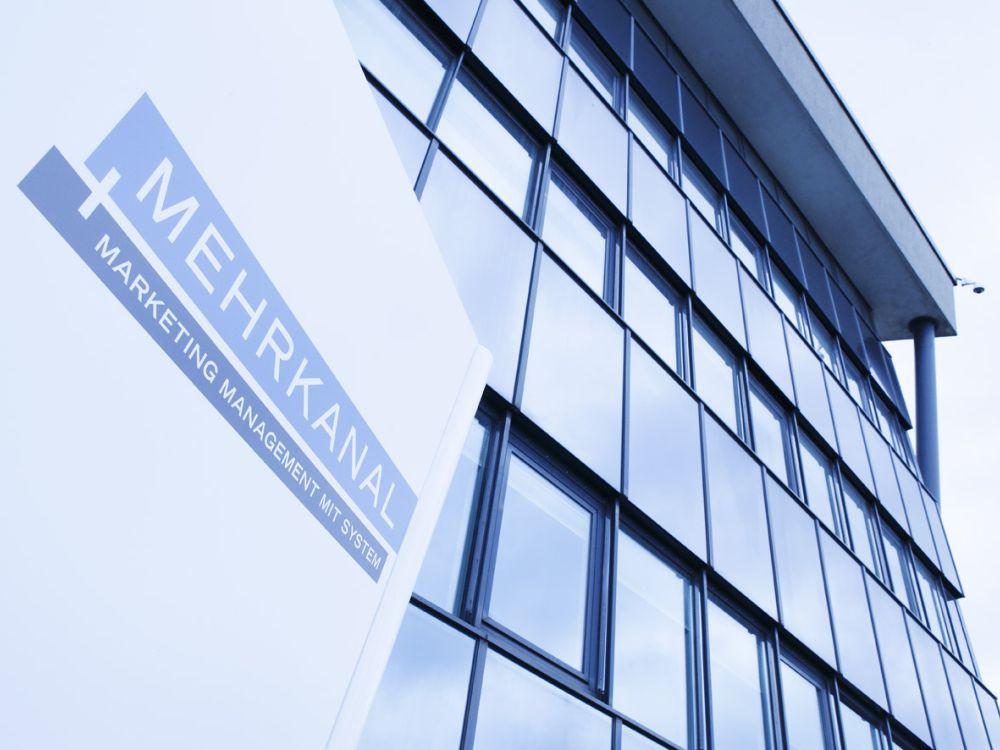 Mehrkanal in Essen - Firmensitz der Agentur (Foto: Mehrkanal)