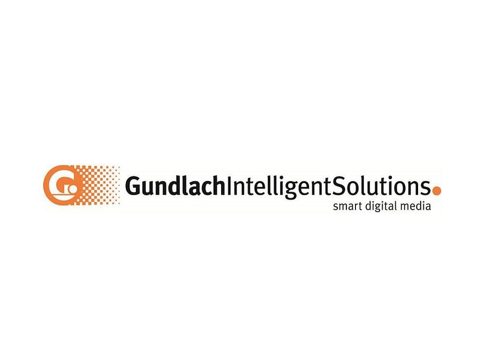 Logo der Gundlach Intelligent Solutions (Grafik: GIS)