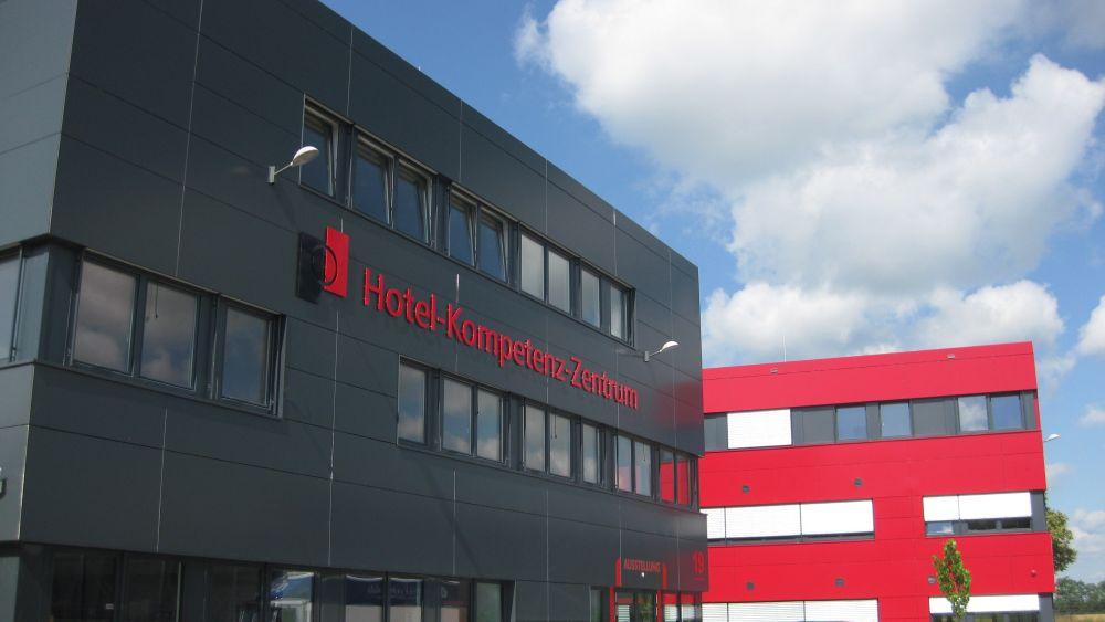 Hotelkempetenzzentrum und LG: bewährte Partnerschaft (Foto: Hitelkompetenzzenrtum GmbH)