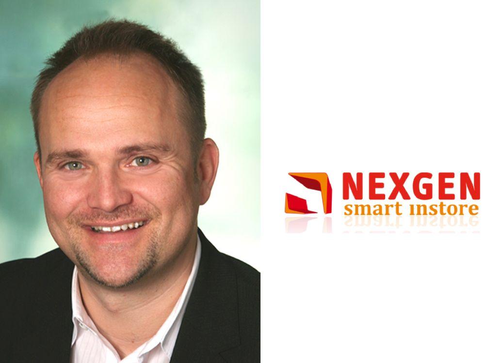 Nexgen SI-Geschäftsführer Marc Masurath (Foto/ Grafik: Nexgen SI)