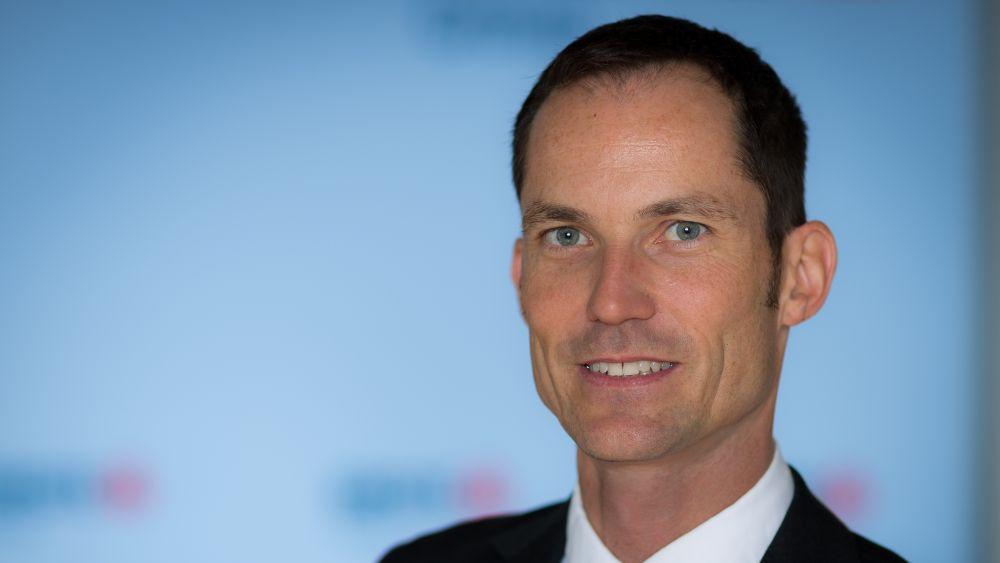 Verantwortet ab sofort die Digital Sales: Martin Spona  (Foto: Erste Bank)