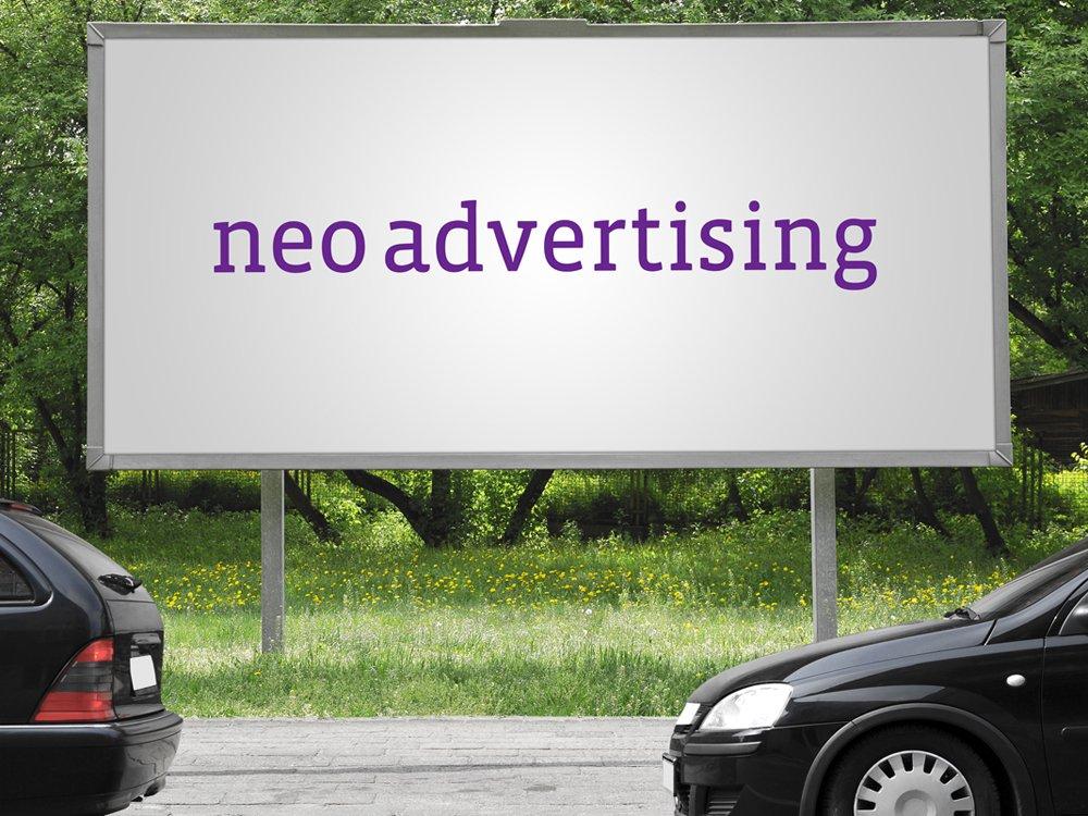 Neo Advertising steigt ins traditionelles Plakatgeschäft ein (Bild: Neo Advertising)