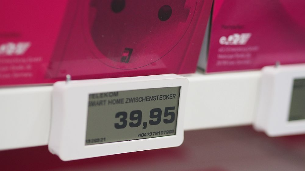 Electronic Shelf Labels im neuen Markt (Foto: invidis.de)