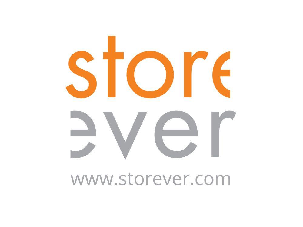Storever. Neuer name, neues Logo (Grafik: Storever)
