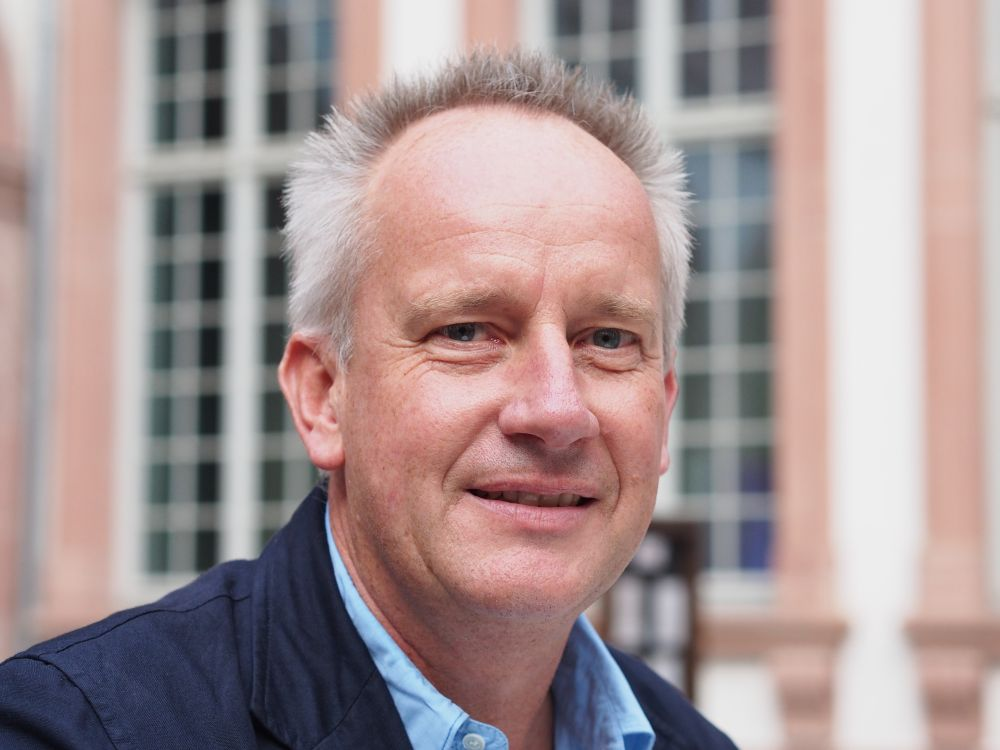 Volker Selle, CEO und President Cheil Germany (Foto: invidis.de)