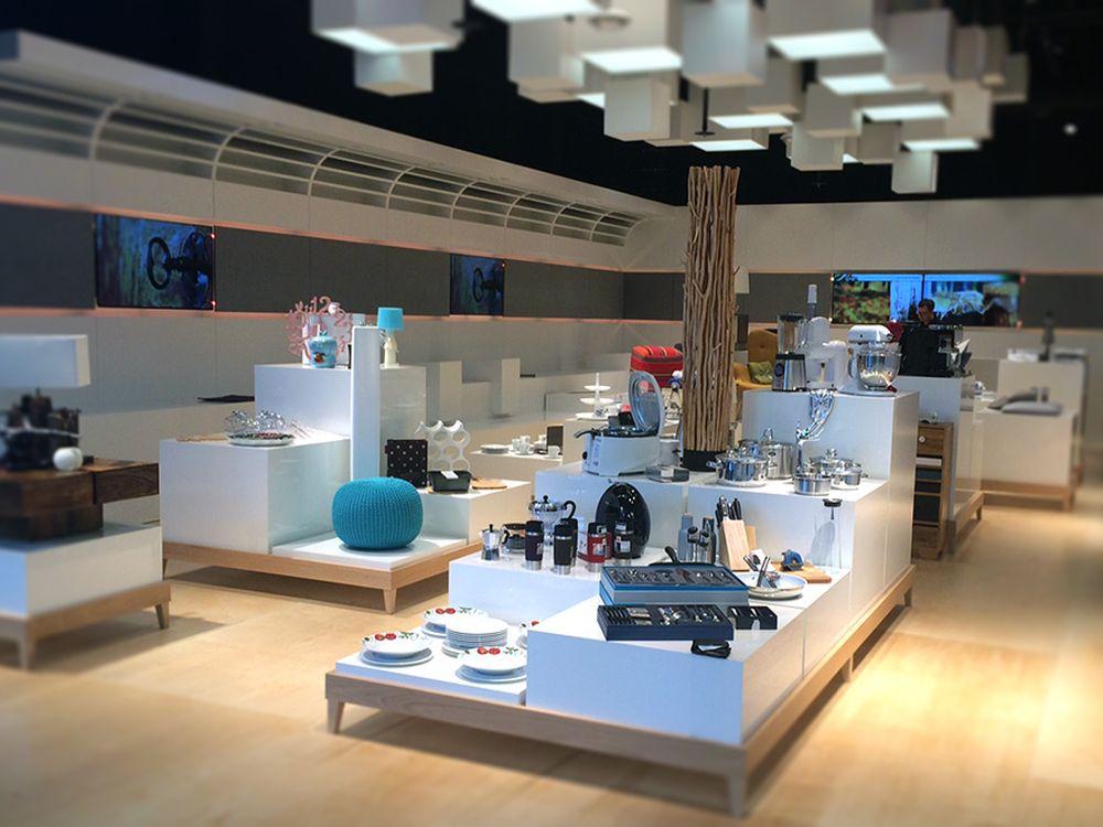 eBays neuer Inspiration Store in Bremen (Foto: eBay)