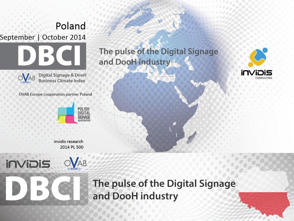 DBCI Sep/Oct 2014: Political situation in Eastern Europe effects volatile business sentiment in Poland (Image: invidis)