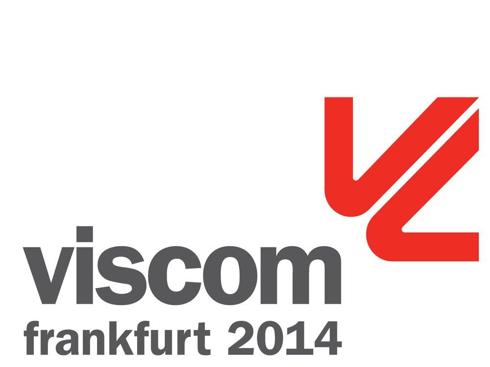 viscom frankfurt 2014 (Grfik: viscom)