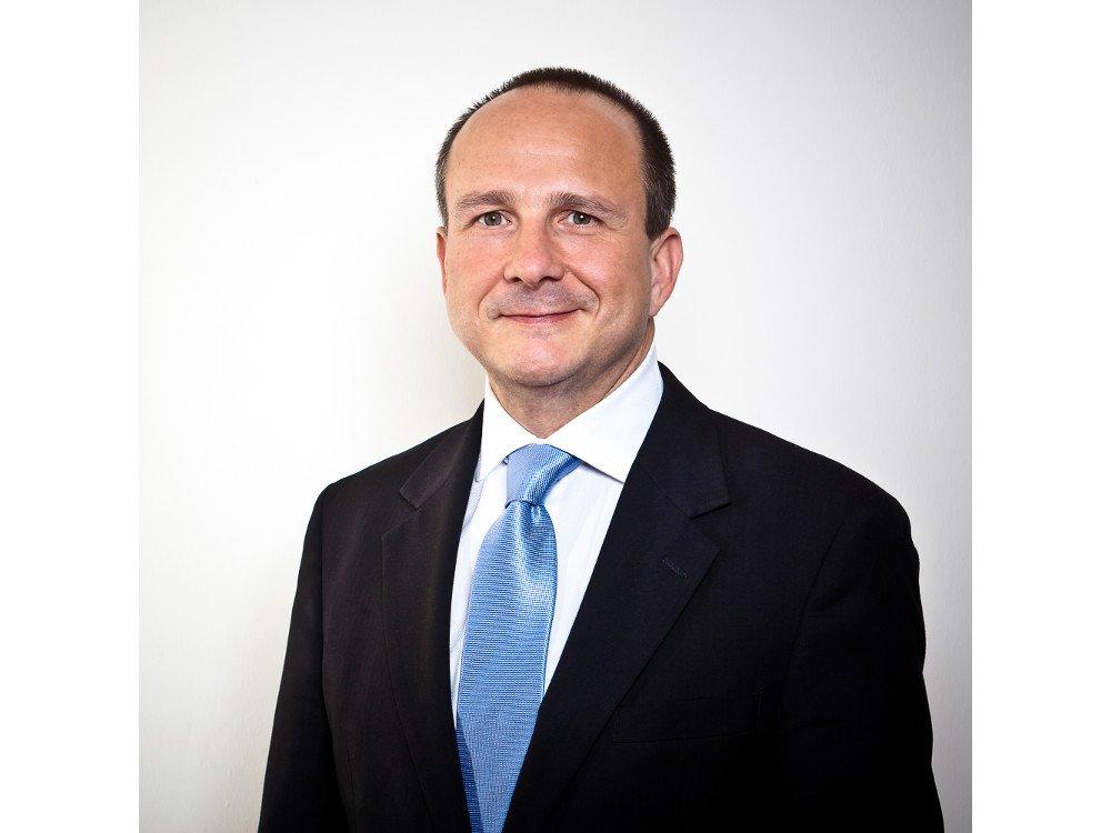 Neuer Deutschland-Chef Ernesto Schmutter (Foto: Ingram)