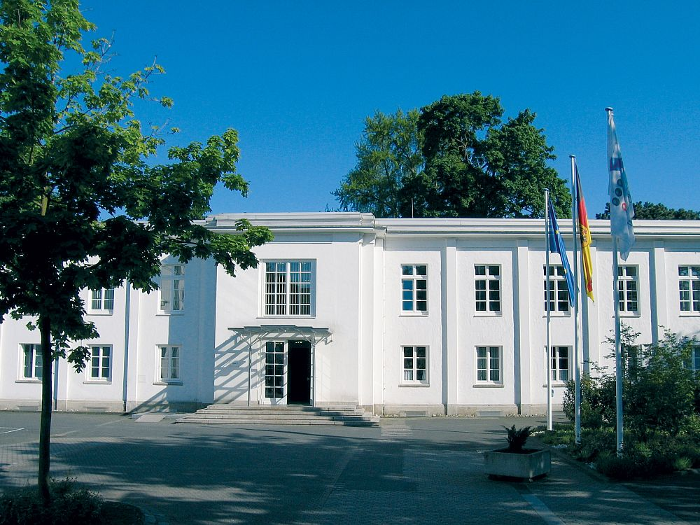 Bundeskartellamt in Bonn (Foto: Bundeskartellamt)