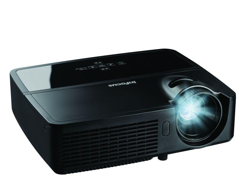 Full HD-Projektor IN2128HDa (Foto: InFocus)