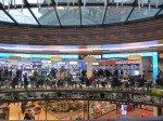 Saturn in der neuen Mall of Berlin (Foto: invidis.de)