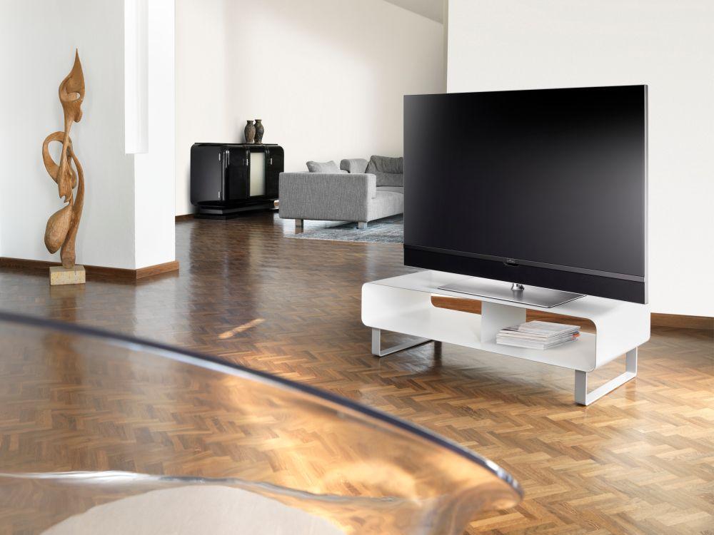 TV aus der Metz-Serie Topas (Foto: Metz)