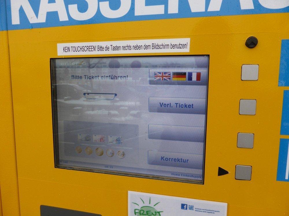User Interfaces im Wandel der Zeit (Foto: invidis)