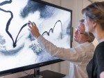 Hintergrungründiges: Ausstellung zu Virtuos Virtuell (Foto: Toshiba)