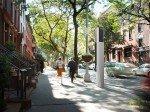 LinkNYC: Residential Link in Brooklyn (Foto: Rendering: Control Group)