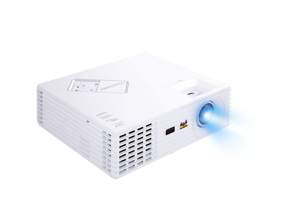Projektor PJD7822HDL (Foto: Viewsonic)
