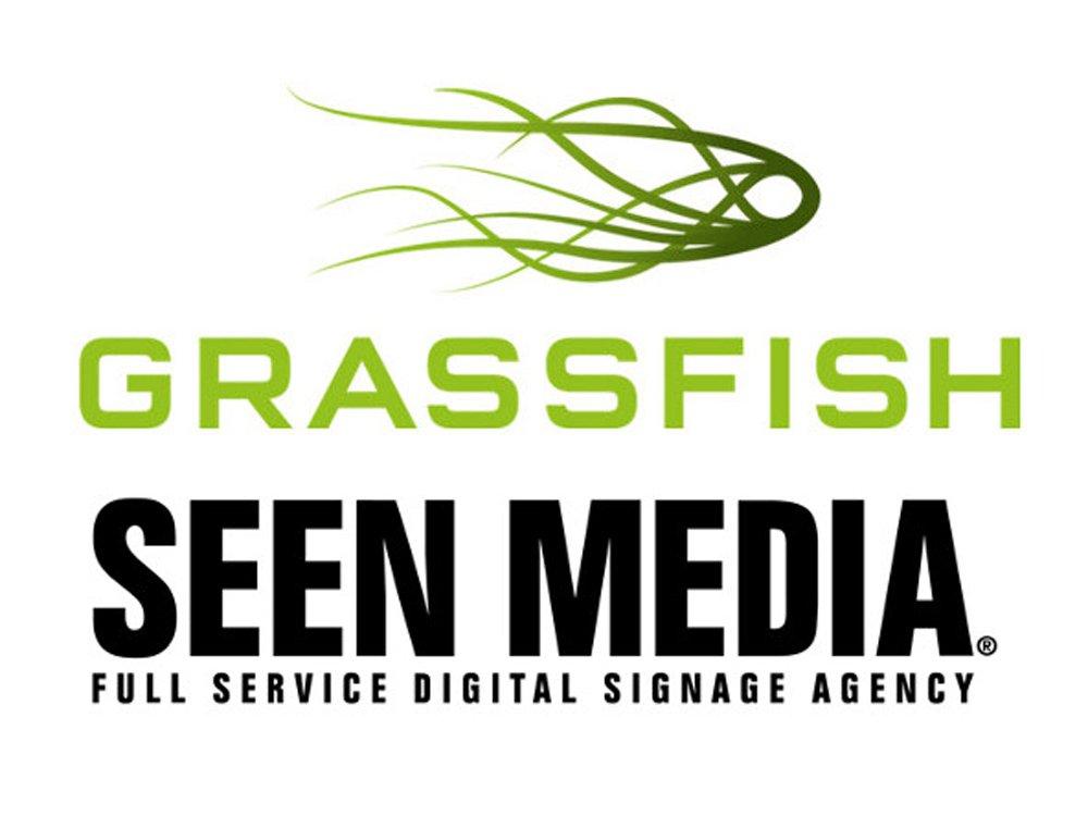 Grassfish und Seen Media vereinbaren Zusammenarbeit (Foto: Unternehmen)