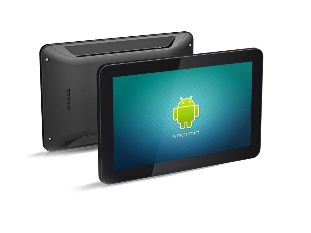 RuggOn Android Smartscreens (Foto: Concept International)