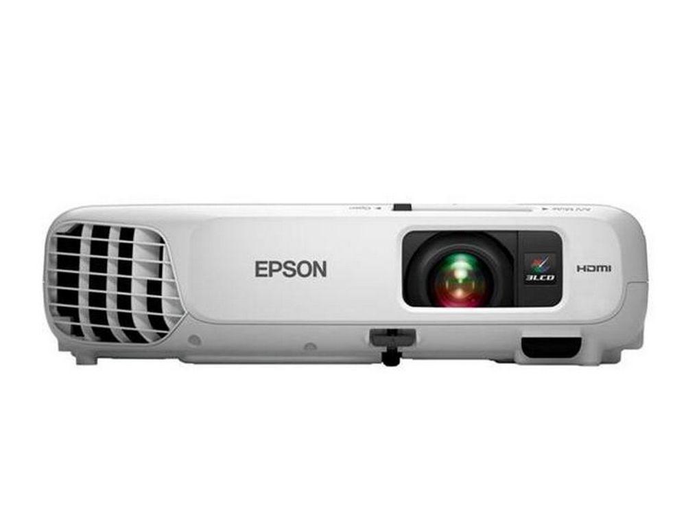 Epson-Projektor PowerLite Home Cinema 600 (Foto: Epson)