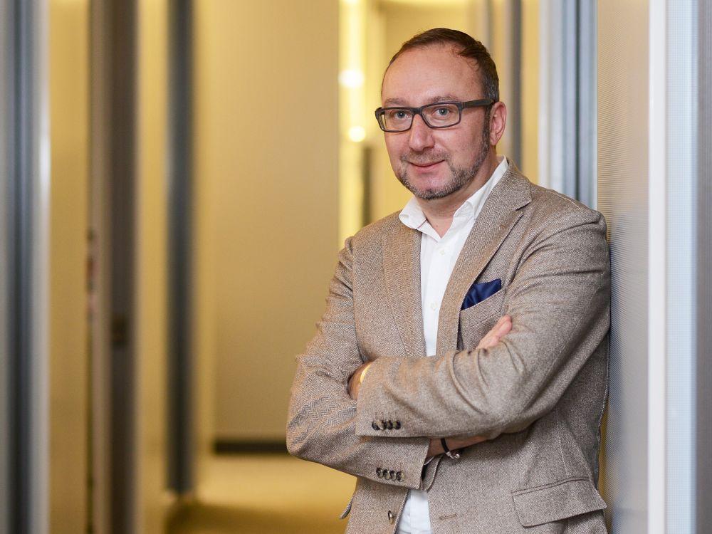 Herweck-Vertriebsleiter Hans-Jürgen Witfeld (Foto: Herweck)