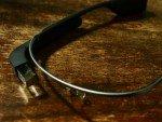 In der Seemannskiste verstaut: bisherige Google Glass (Foto: invidis.de)