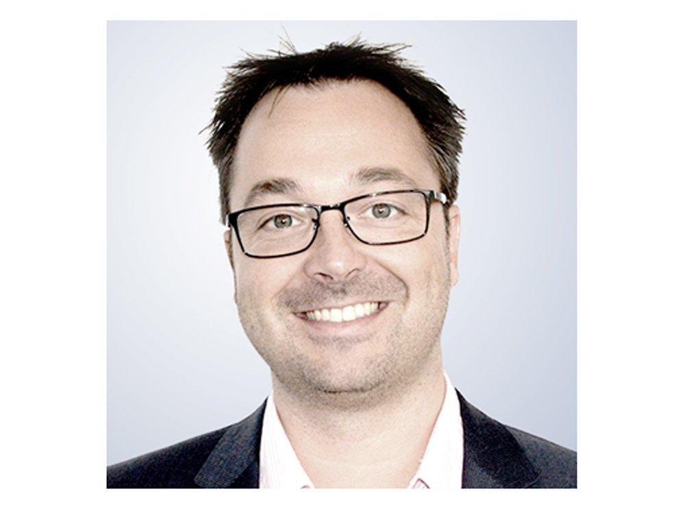 Maarten Dollevoet, Sales Director, EMEA, BroadSign International, LLC (Image: BroadSign)