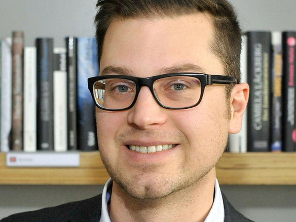 Matthias Fischerlehner, neuer Regionalbetreuer OÖ und Tirol bei Infoscreen Austria (Foto: Wolfgang Kern)