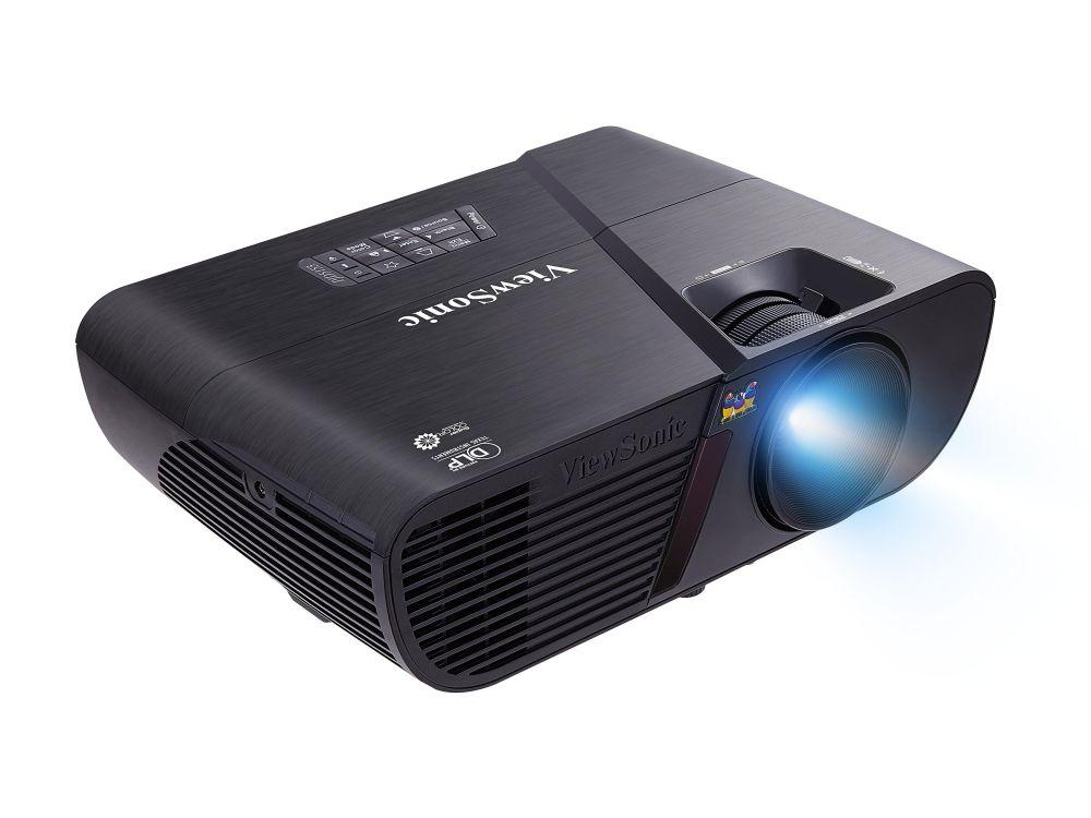 Neuer Viewsonic-Projektor PJD5153 (Foto: Viewsonic)