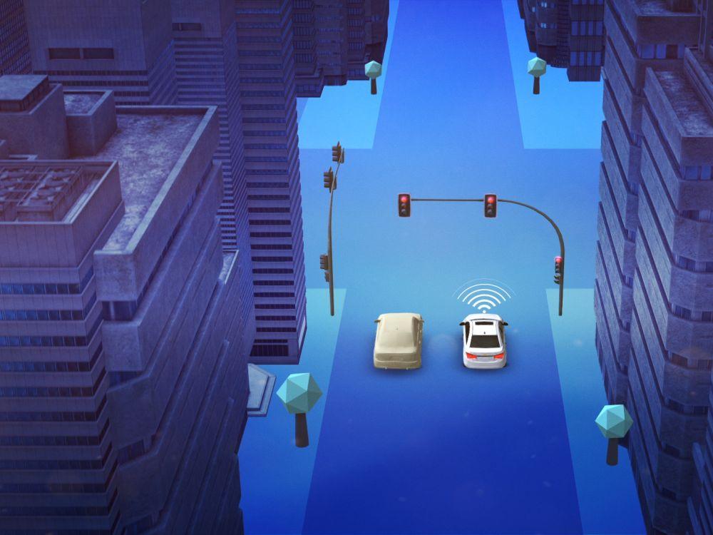 OnStar: Dass Smart Driver-system von GM wird um Werbefunktionen erweitert (Grafik: GM)
