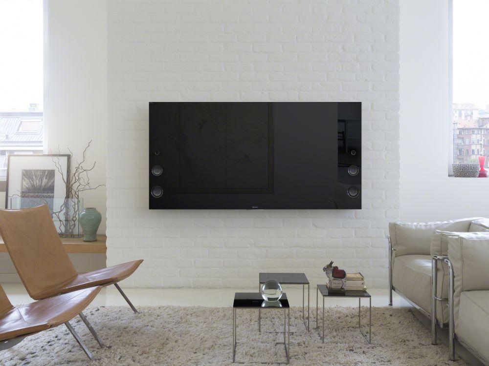 Ultra HD TV Bravia X93C (Foto: Sony)