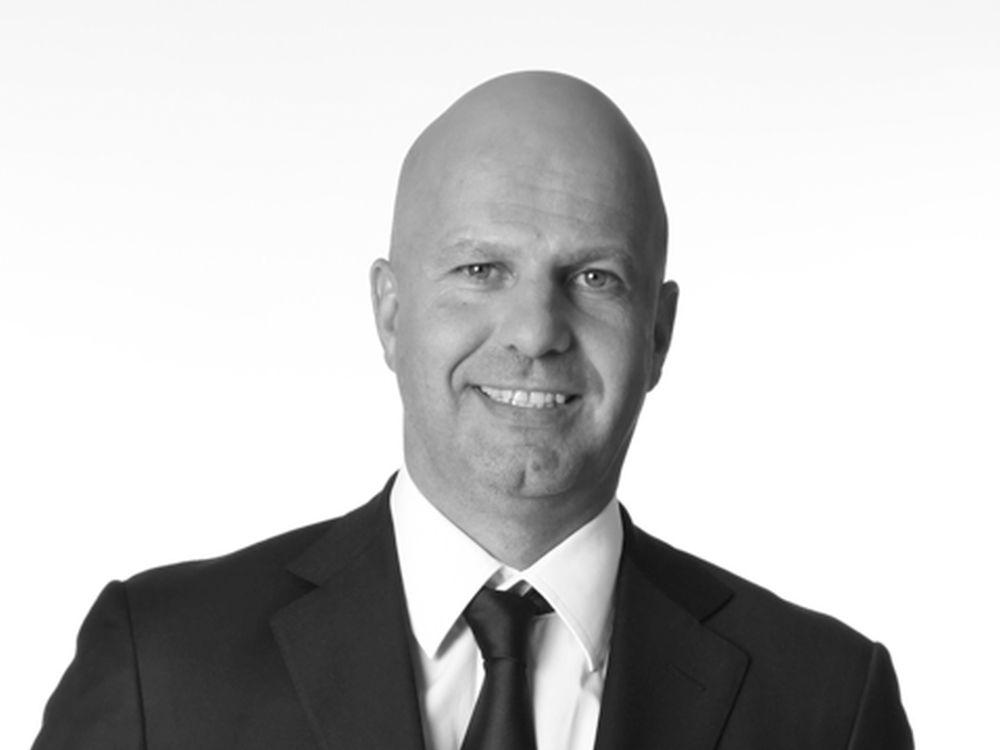 Winfried Karst, Geschäftsführer Goldbach DooH GmbH (Foto: Goldbach)