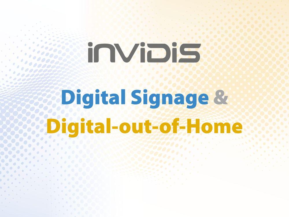 Das Jahr 2014 auf invidis.de und im invidis Newsletter