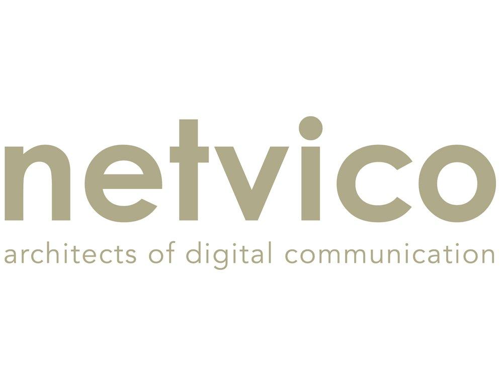 netvico sucht Vertriebsmitarbeiter im Bereich Digital Signage (Bild: netvico)
